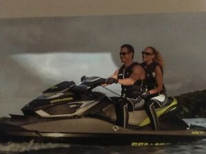 Sea Doo Limited GTI 155