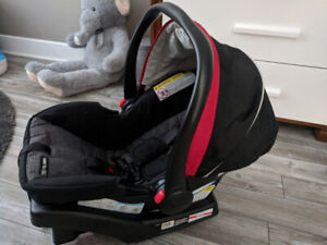 Coquille graco snugride30xl