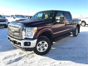 2012 Ford F-250 XLT-FX4-PWR SEAT-REMOTE STARTER