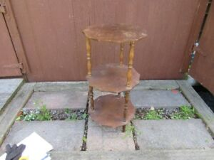 KNICK KNACK TABLE - REDUCED!!!!