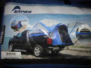 !!! TRUCK TENT !!! NEW,NEVER USED !!!