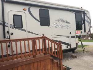 REDUCED! 2014 Big Country 5th Wheel Trailer - REDUCED TO SELL!!!