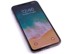 APPLE, IPHONE X 256GB A1865 227593