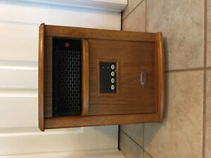 1500 watts Infrared Heater - top notch condition