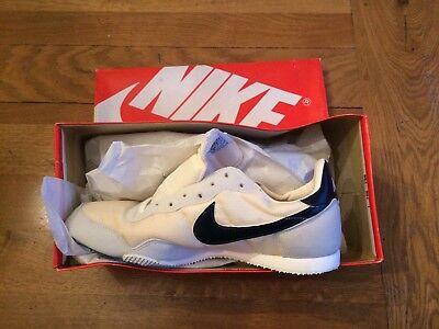 Kids Nike Running Spikes