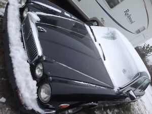JAGUAR XJ6 1987 1500/Trade for bike