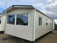 CARNABY ACCORD HOLIDAY HOME - LOCATED AT SILVER SANDS HOLIDAY PARK LOSSIEMOUTH (STATIC CARAVAN)