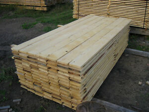 Rough Lumber for Sale