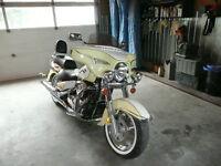 Suzuki Intruder LC1500