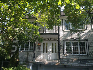 2 1/2 for rent at Pierrefonds
