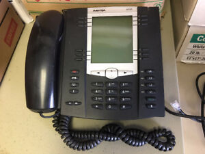 BELL AASTRA 6737i VOICE OVER INTERNET PHONES