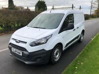 2015 15 FORD TRANSIT CONNECT 1.6TDCI ONLY 36,000 MILES ANY UK DELIVERY