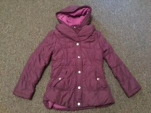 Girls Outerwear Size 7-8