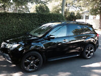 2008 Acura MDX SH-AWD (Base)