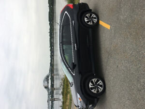 2016 Honda CR-V Touring SUV, Crossover