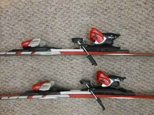 Ski for junior (good for racing) - 125cm (like new) Gatineau Ottawa / Gatineau Area image 4