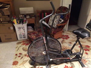 SCHWINN Exercise Bike - Mint Condition!