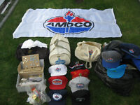 AMOCO OIL COMPANY COLLECTION