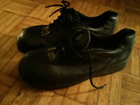 Steel Toe, Non-Slip Safety Dress Shoes