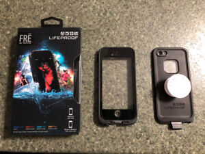 Lifeproof Cover for iPhone 5