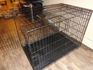 Dog Cage in excellent condition;  here is the Dimensions:  Heigh London Ontario image 5