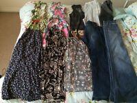 Womens Clothing Bundle - Size 12/14