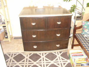 Large Dresser with deep drawers