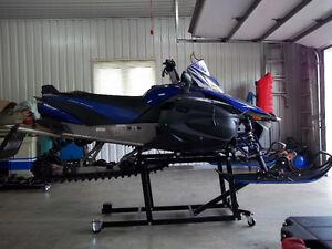 lift pour motoneige