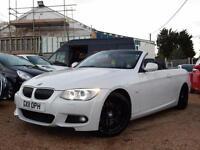 2011 11 BMW 3 Series 3.0 325i M Sport 2dr - RAC DEALER