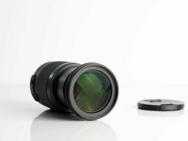 Sigma 18 300mm F3 5 6 3 Dc Macro Os Hsm Contemporary For