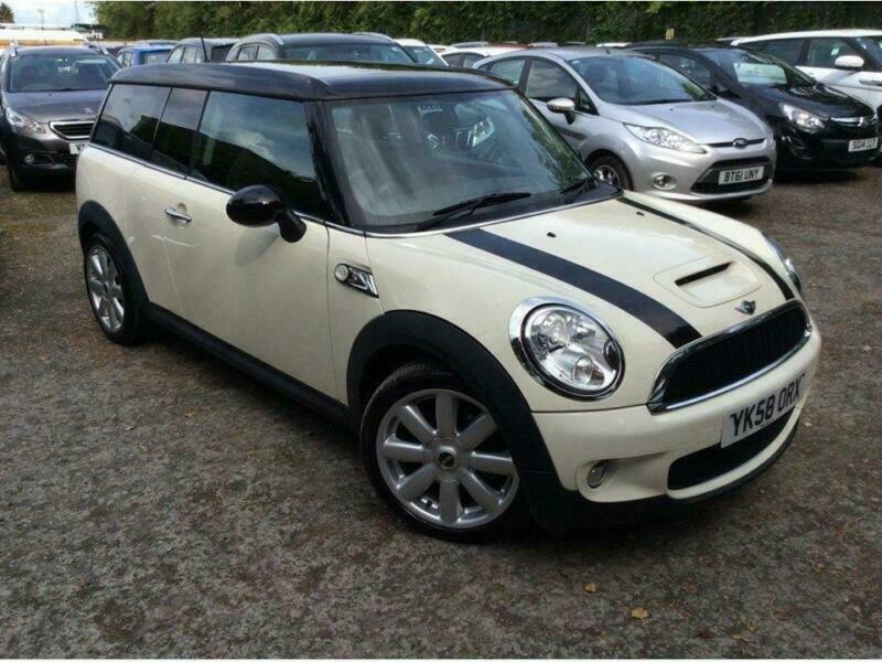 2008 58 Mini Clubman 16 Cooper S 5d 172 Bhp In Hildenborough Kent Gumtree