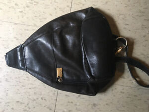Various Purses Leather Manmade