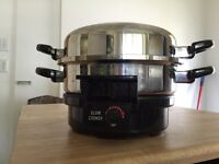 Moving tomorrow - cookware