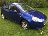 2008 Fiat Grande Punto 1.2 Active