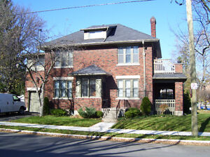 Wortley Village: 1 Bedroom Apt in Classic Old South Home