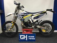 2015 HUSQVARNA TE250 | GOOD CONDITION | FULLY SERVICED BY US | NOT KTM EXC 250