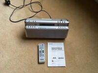 SONY DAB/FM/MW/LW Digital Radio XDR-S1