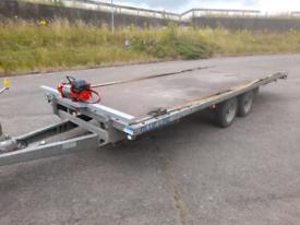 Transporter / trailer