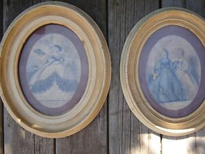1862 Framed Prints