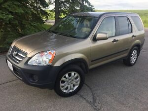 2006 Honda CR-V EX Remote Start,Local Vehicle Trades Welcome