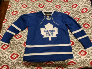 Replica Toronto Maple Leafs Jersey #43 Kadri