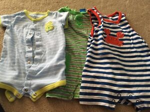 3 month baby boy clothes Cambridge Kitchener Area image 6