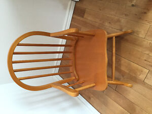 Children's Rocking Chair - can deliver