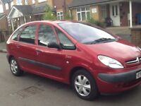 Clean car drives perfect moted taxed serviced