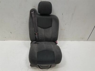 2003-2006 CHEVROLET AVALANCHE 1500 FRONT RIGHT PASSENGER SEAT CLOTH OEM 158540