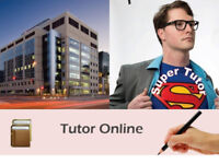 U of A Virtual Tutoring: Intro + Cost Accounting | Finance