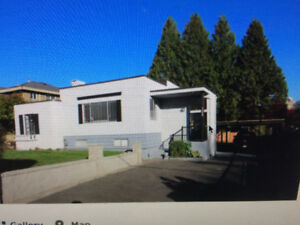 HOUSE FOR RENT BURNABY SOUTH SLOPE