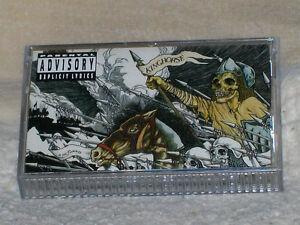 (ATTENTION! LOOK) EXIT CONDITION 7# INCH KINGHORSE TAPE & CDLOT