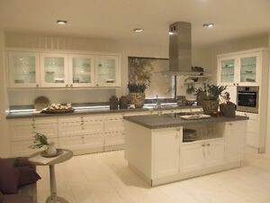 Quality contemporary/modern kitchens, more than 180 colours!!!