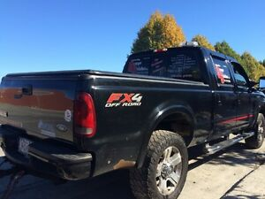 Ford F250 Lariat Spécial Edition - Outlaw